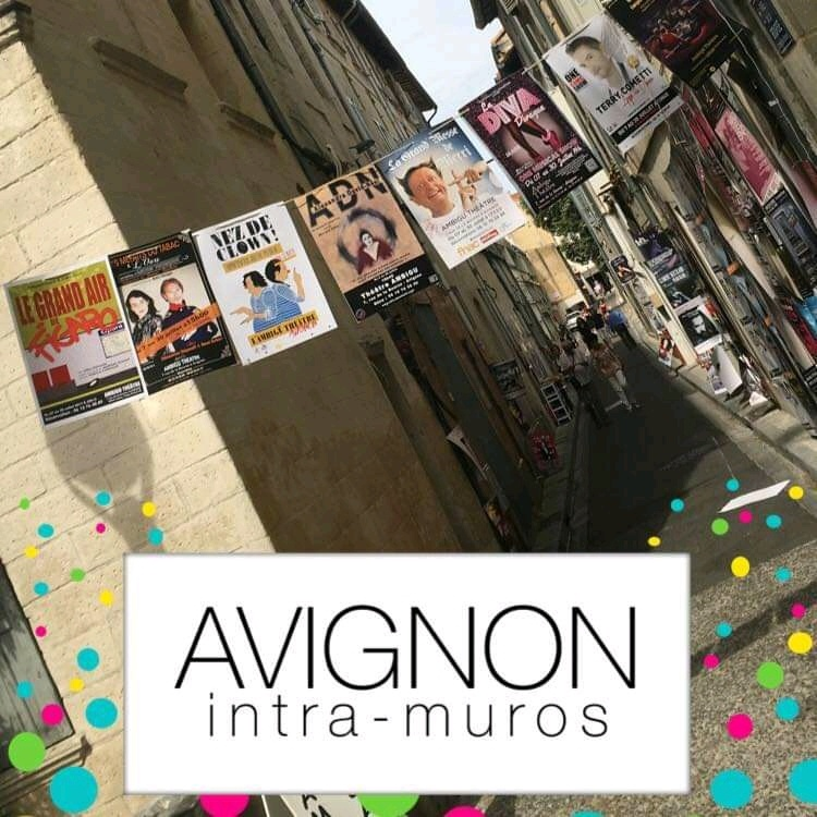 Avignon Ambigu Theatre